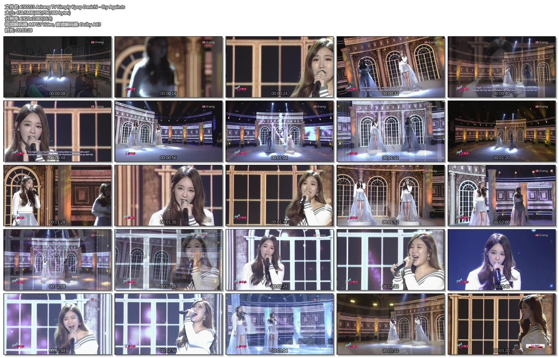 150213 Arirang TV Simply Kpop Davichi - Cry Again.ts