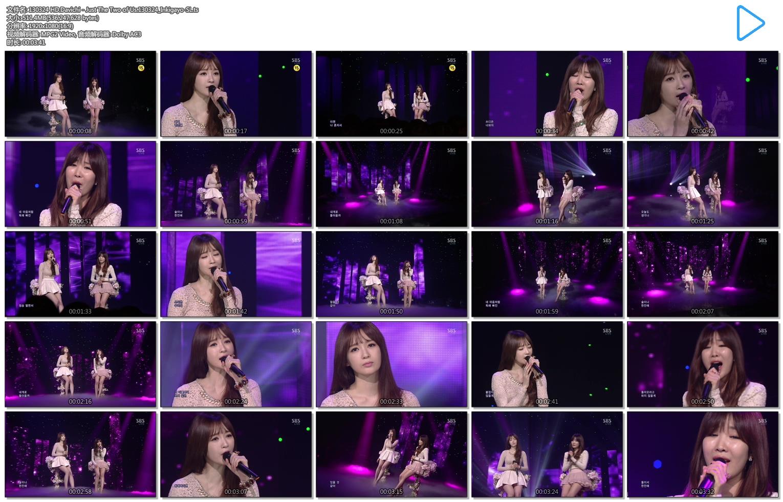 130324 HD.Davichi - Just The Two of Us.130324_Inkigayo-SL.ts